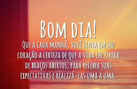 Good Morning Quotes In Portuguese