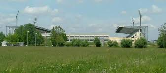 stadio euganeo calcio padova football tripper