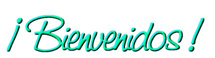 Gif bienvenidos 10 » GIF Images Download