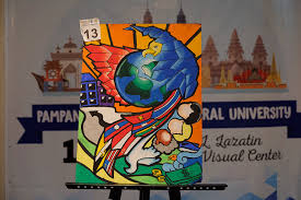 Physical Science Student Tops Poster Making Contest