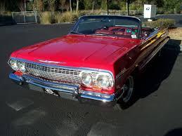 1963 Chevrolet Impala for sale #1615755 - Hemmings Motor News