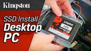 How to Install an SSD into a Desktop Computer: 10 Steps