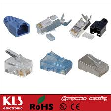 good quality rj45 connector cat5 cat6 cat7 ethernet rj11 rj12 good quality rj45 connector cat5 cat6 cat7 ethernet rj11 rj12 modular jack plug amp pcb 6 wired modular jacks