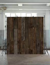 Brede Planken Donker Bruin Phe 10 De Mooiste Muren
