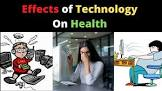 technology+negative+effects