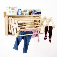 accordion wall clothes dryer dryers