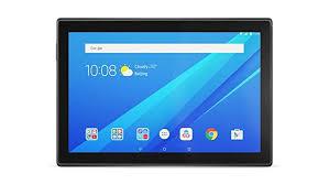 Lenovo Tab4 <b>10</b> Tablet (10.1 <b>inch</b>,16GB,Wi-Fi + 4G LTE, Non Calling)