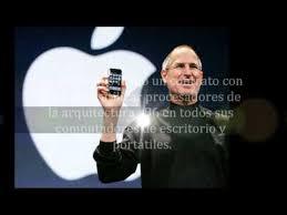 Resumen De La Historia De Steve Jobs Youtube