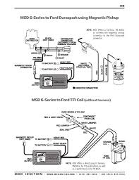 ford msd ignition wiring diagram wiring diagram msd 6a wiring diagram mopar wire