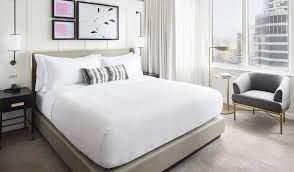luxury suites conrad new york midtown
