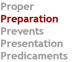 Image result for preparation