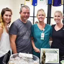 St. Francis Hospital bestows nursing awards | Life | Maryville Daily Forum