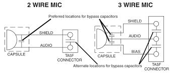 3 wire microphone wiring diagram boulderrail org 3 Wire Wiring Diagram uhf transmitter 5 at 3 wire microphone wiring 4 wire wiring diagram