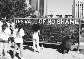 Behind Amber Rose s SlutWalk Complex