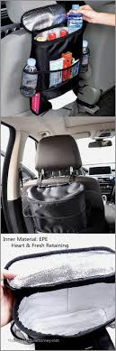 seat covers bottom only ideas 31 best car trash bags bins and baskets images on