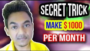 online article writing jobs in ytb vid secret trick to make 1000 per month by writing article