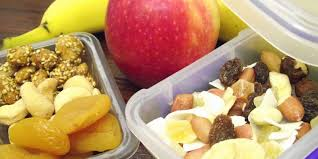 Snacks To Fuel And Refuel Your Body Heartland Soccer