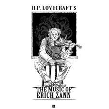 Resultado de imagen de la musica de erich zann
