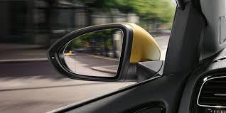 Blind Spot Sensor Alle Reden Voor Een Volkswagen Volkswagennl