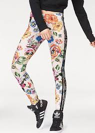 adidas leggings. adidas originals \u0027floralita\u0027 leggings