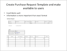 Microsoft Purchase Order Template Adorable Purchase Requisition Form Excel Transfer Sample R Tacca