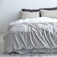 linen duvet cover intended for your house duvets grey duvet set cream cover striped covers linen