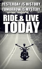 Bike Quotes Amazing When Life Gets Complicated Ride Motorcycle Quotes Quotes