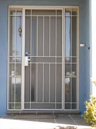 high security screen doors. High End Security Screen Doors \\u2022 Door Ideas O