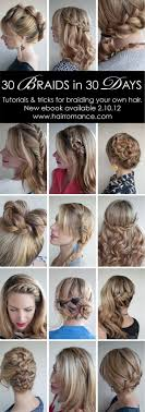 Quick Hairstyles For Braids 351 Best Images About Hairstyles For Mom And Daughter On Pinterest