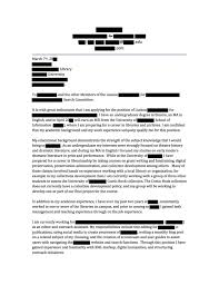 Opencoverletter Com Examples Of Cover Letters That Were Used By