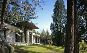 An American Place: Housing one of the premier collections of 20th century  American art in the US, this home by Olson in Seattle caters to the display  of art ...