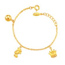 disney baby bracelet bj02aaor