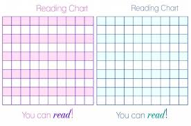 Reading Sticker Chart Sticker Chart For Beginning Readers Free Printable