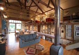 Awesome Build Homes With Pole Barn Homes Interior