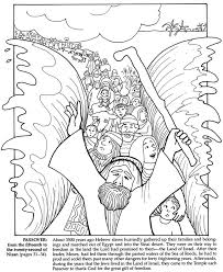 Small Picture Passover Coloring Pages fablesfromthefriendscom