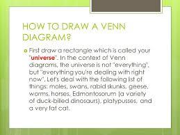 Who Invented The Venn Diagram Venn Diagrams Who Invented Them And Why Venn Diagrams Were