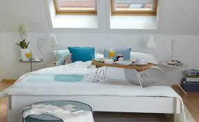 Schlafzimmer Mit Schräge Einrichten Dachschraege Einrichten
