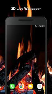 Real Fireplace Live Wallpaper for ...