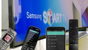 Samsung Smart Tv Comparison Chart Samsung Smart Tv Universal Remote Controls 7 Best For 2019