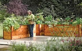 Small Picture Raised Bed Garden Design Ideas Design Ideas