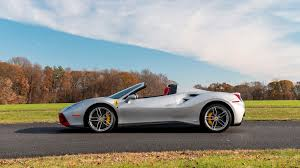 See good deals, great deals and more on used ferrari 488 spider. 2018 Ferrari 488 Spider 70th Anniversary S125 Kissimmee 2020