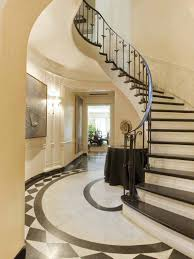 Stairway Landing Decorating Ideas Hall Stairs And Upstairs For At