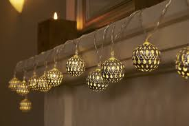 Battery Operated Indoor Lights Set Of 12 Battery Operated Indoor String 2 5m Led Fairy Lights With Warm White Glow Balls