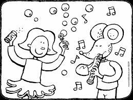 Meisjes Kleurprenten Pagina 3 Van 15 Kiddicolour