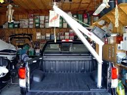 Truck Bed Mounted Crane Receiver Hitch Mounted Pick Up Truck Crane ...
