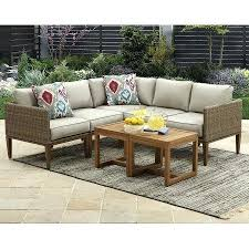 better homes and gardens patio furniture. Better Homes And Garden Patio Furniture Gardens Davenport 7 Piece Outdoor Sectional Sofa .
