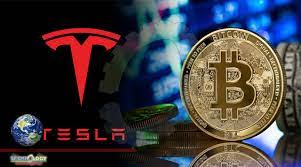 It said the value of the company's remaining. Tesla S Bitcoin Investment Could Be Bad For Company Climate Reputation