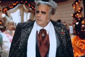 jeffrey tambor grinch. Wonderful Tambor I Never Realized That Pop Was The Mayor Of Whoville In How Grinch  Stole Christmas  Intended Jeffrey Tambor E