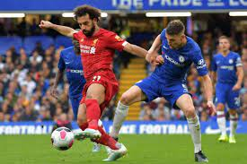 مباراة ليفربول وتشيلسي في الدوري الإنجليزي والقنوات الناقلة - شبكة اسيا