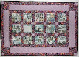 Memory Quilt Patterns Awesome Memory Quilt Patterns The Photo Memory Quilt Is A Masterpiece A